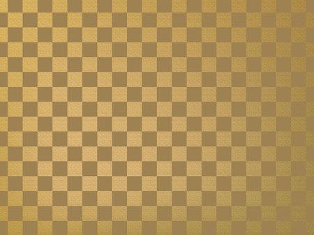 Gold leaf background Reklamní fotografie