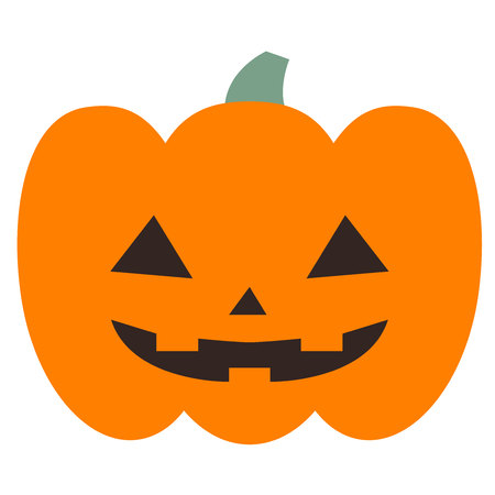 Calabaza de Halloween Jack O Lantern