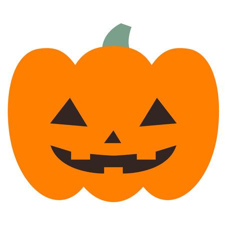 Citrouille d'Halloween Jack O Lantern