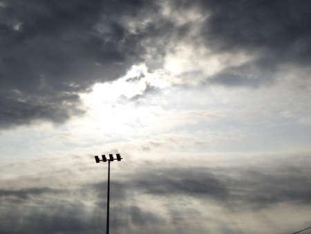 clody: The morning light
