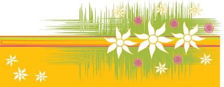 franela: Australia flores fondo