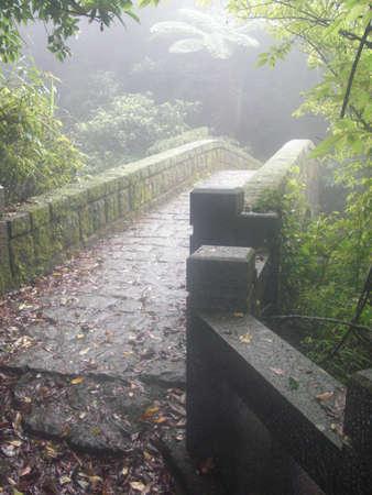 Quaint stone bridge  Stock Photo - 7149528