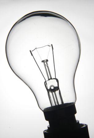 White light Stock Photo