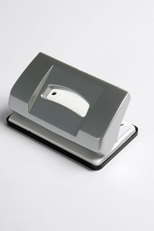 Hole punch Stock Photo - 424276