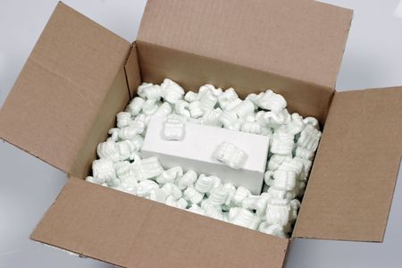 Box and packaging Stock Photo - 589487