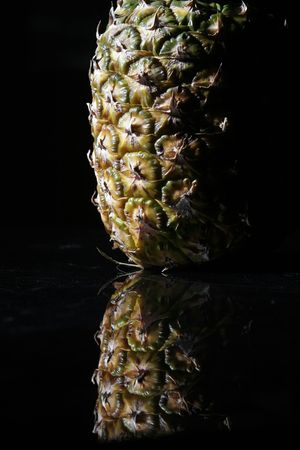 Pineapple Stock Photo - 589492