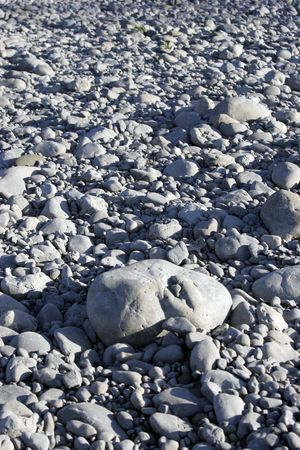 Rocks and Stone Stock Photo