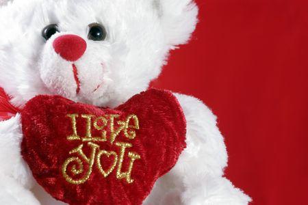 'I love you' Stock Photo - 915368