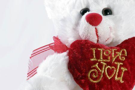 'I love you' Stock Photo - 926478