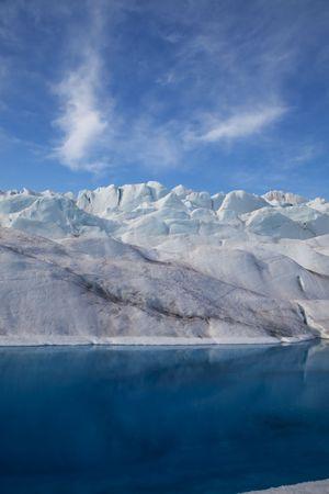 Glacier Stock Photo - 6061926
