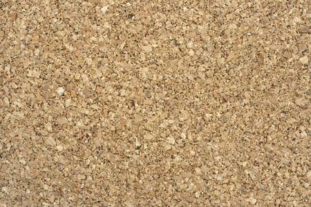 cork board: Closeup image showing the texture of a cork board Stock Photo