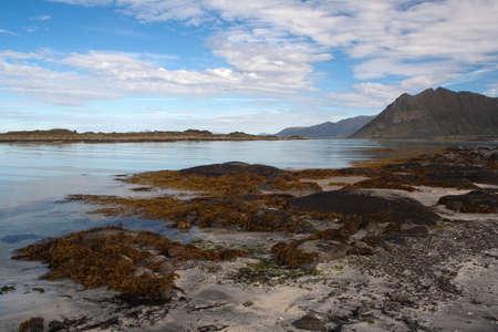 Gimsoy, Lofoten Islands, Norway, Scandinavia
