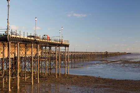 Southend Pier, Southend-on-Sea, Essex, England