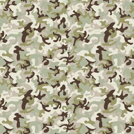 camouflage pattern: Camouflage pattern Illustration