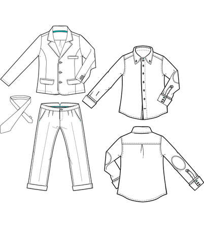 button down shirt: Mens outfit