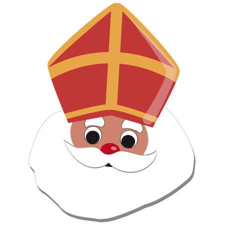 '5 december': Sinterklaas