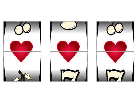 Love slot