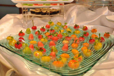 plating: the plating candy thailand