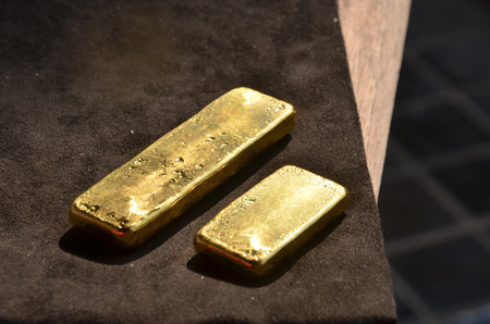 and gold: gold