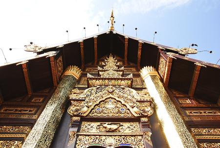 royal: Royal Pavilion in Royal Park Rajapruek in chiangmai thailand
