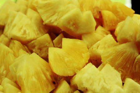 bromellaceae pineapple