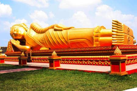 3636;buddha statue Stock Photo