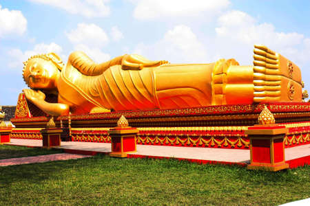 3636;buddha statue Stock Photo