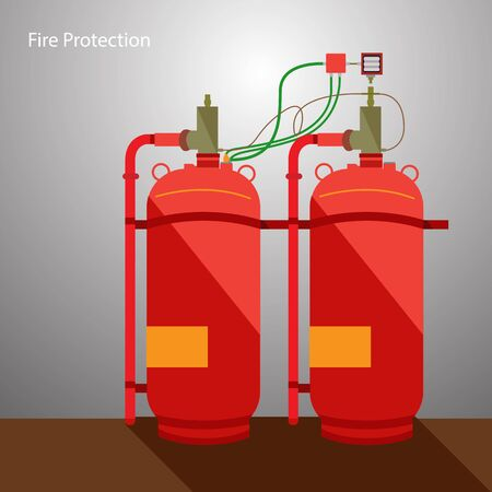 fire protection: Fire Protection