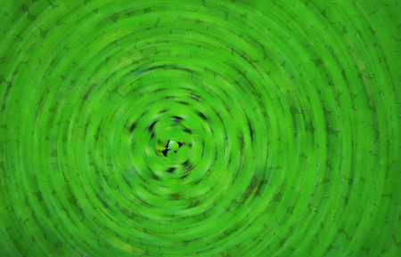 Green abstract background, nature blur Stock Photo