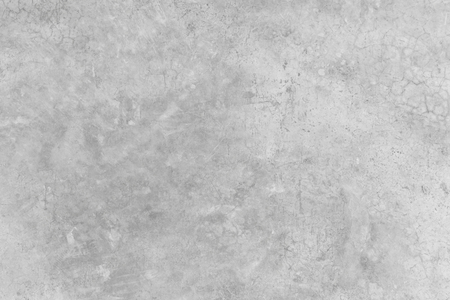 polished concrete texture background loft style raw cement Banco de Imagens