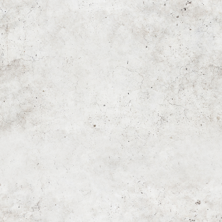 concrete polished seamless texture background. aged cement backdrop. loft style gray wall surface. plaster concrete cladding. Imagens - 100435882