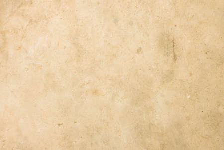 close up retro plain sepia and tan color cement wall background texture for show or advertise or promote product and content on display and web design element concept