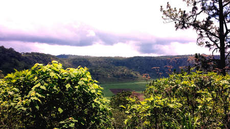 valley view: Vista Valle