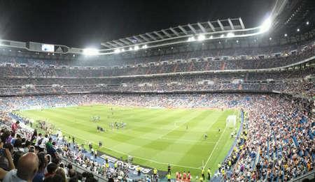 Santiago stadium