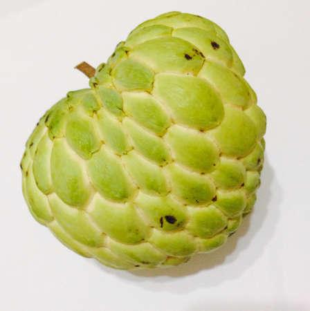 custard apple: Custard apple in Thailand Stock Photo