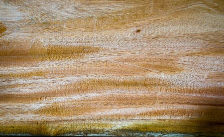 Empty large hardwood plank with detail, texture and pattern of skin wood nature background, brown color wood plank with empty for put text or anything