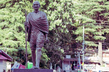 Gandhi Chowk Editorial