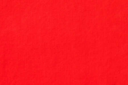 Red canvas background with a tinge of orange