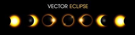Solar Eclipse of the sun.