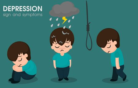 Men with bipolar symptoms or depression and should consult a psychiatrist