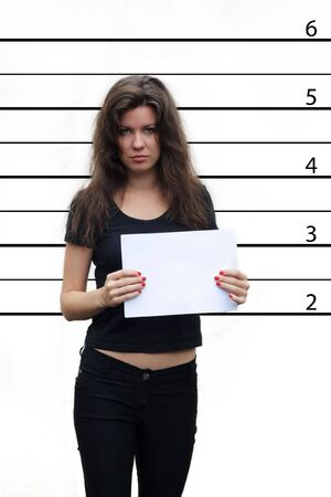 arrested Stock Photo - 5917045
