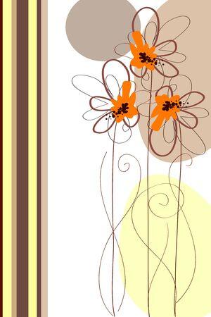 vertical garden: vector999-01(0).jpg Illustration