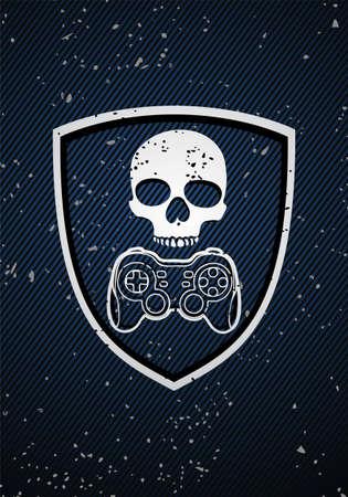 Game badge photo