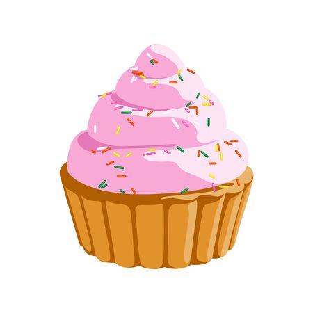 fattening: Cupcake