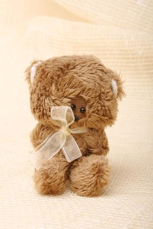 Cute teddy Stock Photo - 12808105