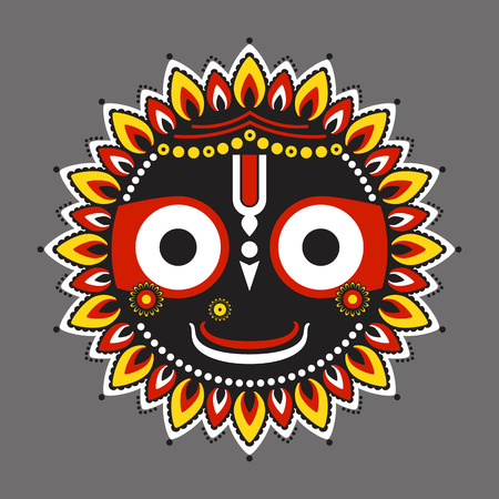 Supreme Lord of Universe Lord Jagannatha