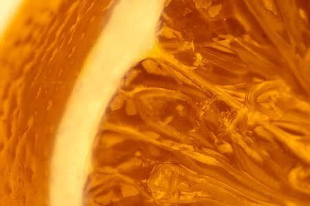 pulp: Pulp of orange