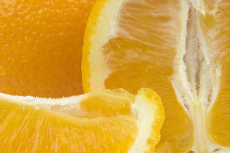lemony: Orange breakfast