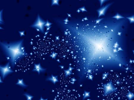 Starlight noche