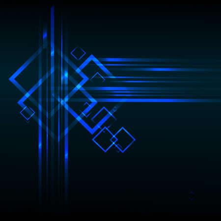 Abstract design. Vector illustration